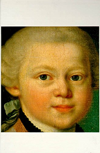 Wolfgang Amadeus Mozart : Sa vie musicale et son oeuvre (coffret de 2 volumes)