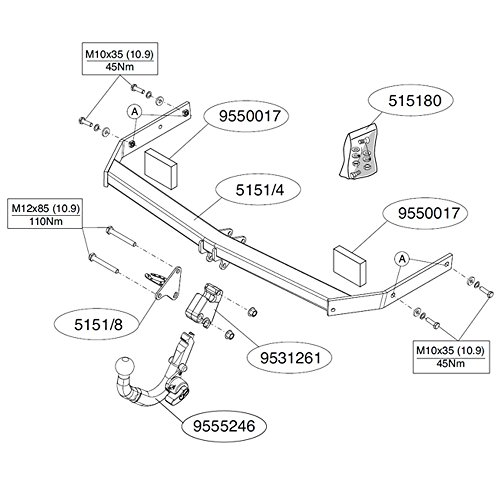 Hidden Trailer Hitches For Cars