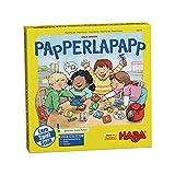 HABA 302372 - Papperlapapp, Lernspielsammlung von HABA