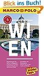 MARCO POLO Reiseführer Wien: Reisen m...
