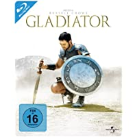 Gladiator - 10th Anniversary Edition - Steelbook