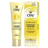 Olay Complete Care Everyday Sunshine Face Fluid - Light 50ml