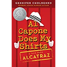 Al Capone Does My Shirts (Al Capone on Alcatraz)