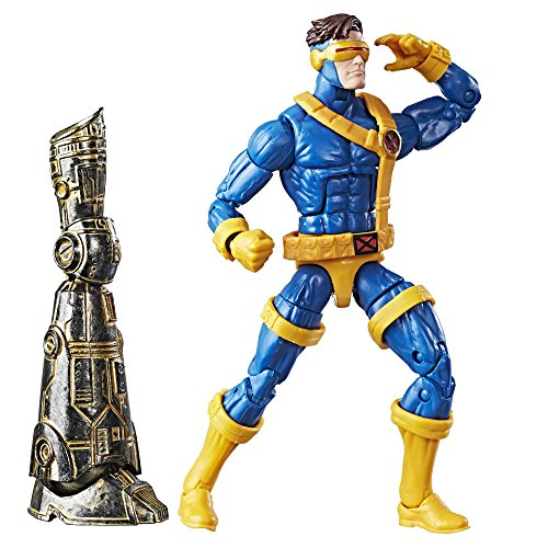 Marvel Cyclops Action Figur