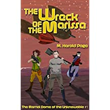 The Wreck of the Marissa (The Eternal Dome of the Unknowable Book 1)