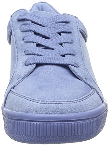 New Look - 915 Monroe - Sdt Clr Wash, Sneaker basse Bambina Blue (Mid Blue)
