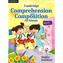 Cambridge Comprehension and Composition for Schools Book 4