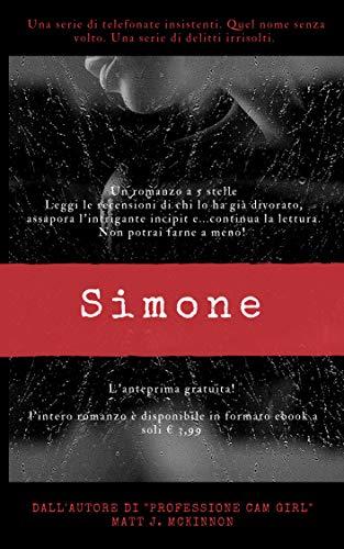 Simone di Matt J. Mckinnon - Anteprima gratuita