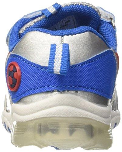 MASHA E ORSO Baby Jungen S15700waz Krabbel-& Hausschuhe Blau