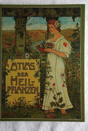 Atlas der Heilpflanzen des Praelaten Kneipp