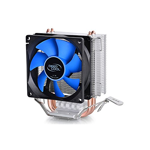 DeepCool Ice Edge Mini SM V2.0disipador de Calor y Ventilador para Intel...