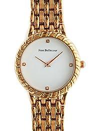 Reloj de pulsera Jean Bellecour - Unisex REDS21-RGW