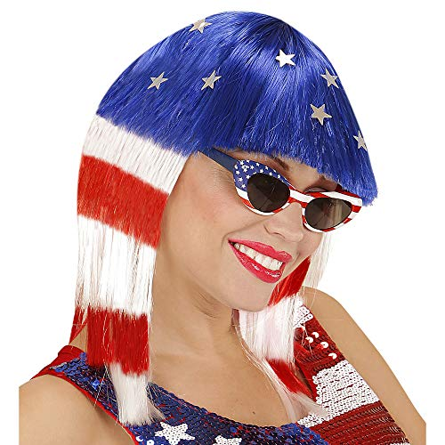 Widmann - Perücke Miss America