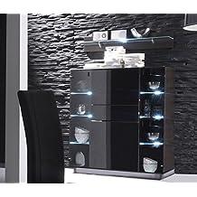 suchergebnis auf f r barschrank modern. Black Bedroom Furniture Sets. Home Design Ideas