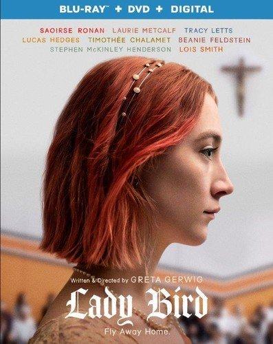 Lady Bird [Edizione: Stati Uniti] [Italia] [Blu-ray]