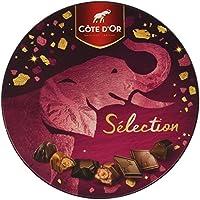 Côte d'Or Assortiment de Chocolat Sélection 356 g