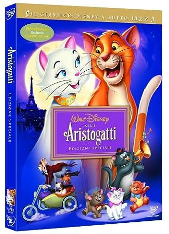 Gli Aristogatti(edizione speciale) [IT Import]