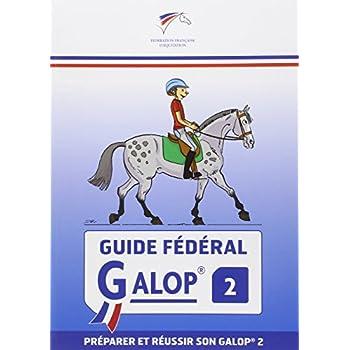 Guide fédéral galop 2