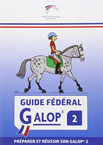 Guide fdral galop 2