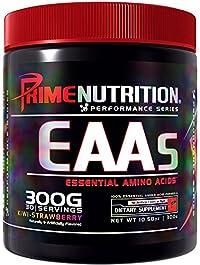 Prime Nutrition 300 g Kiwi Strawberry EAA'S