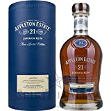 Appleton Estate 21 Years Old Rare Limited Edition GB 43,00 % 0.7 l.