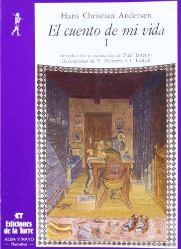 El cuento de mi vida (I) por Hans Christian Andersen