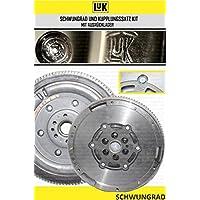 600 0200 00 – Kit de embrague de 3 piezas con cojinete de empuje + volante