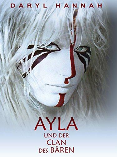 Feuer Mädchen Kostüm - Ayla und der Clan des Bären