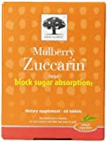 New Nordic Mulberry Zuccarin, Pack of 60 (Pack of 3) by New Nordic