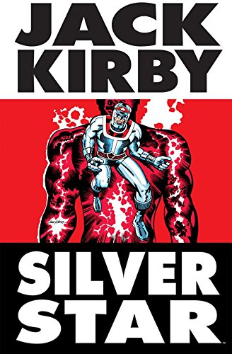Jack Kirby's Silver Star (English Edition)