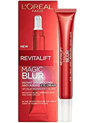 L'Oreal Paris Revitalift Magic Blur Anti-Ageing Eye Cream 15ml