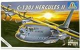 Hercules II Italeri 061 C-130J