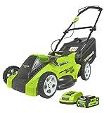Greenworks Tools 2500007VA