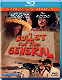 Bullet for the General [Blu-ray] [Import anglais]