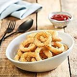 Country Range Frozen Crispy Onion Rings - 6x1kg