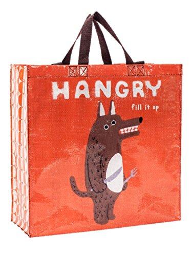 Blue Q Shopper Hangry (Alltags-shopper)