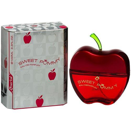 Omerta Sweet Pommy - Eau de Parfum - 100 ml, 1er Pack (1 x 100 g) - Dune Gift Set