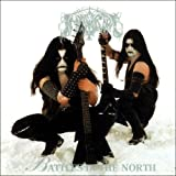 Battles in the north / Immortal, groupe voc. et instr.   Immortal. Musicien