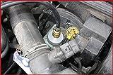 KS Tools 160.0700 Bremsenwartungsgerät KS5, 5 Liter Test