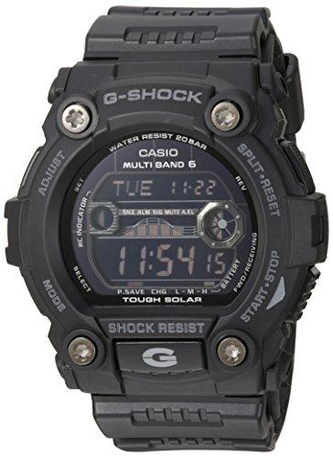 CASIO G-SHOCK SOLAR ATOMIC HERREN SPORT UHR GW7900B-1
