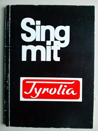 Sing mit - Tyrolia Skibindungen
