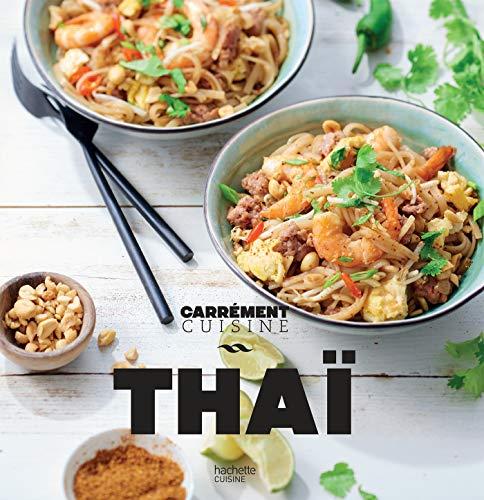 Cuisine Thaï par  Collectif