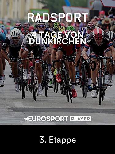 Radsport: 4 Tage von Dünkirchen 2019 in Pas de Calais (FRA) - 3. Etappe