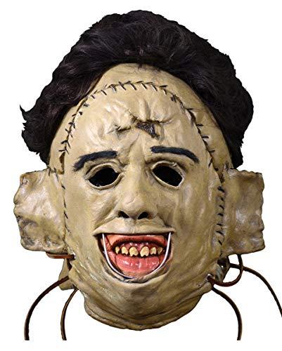 ainsaw Massacre Killermaske 1974 für Halloween ()