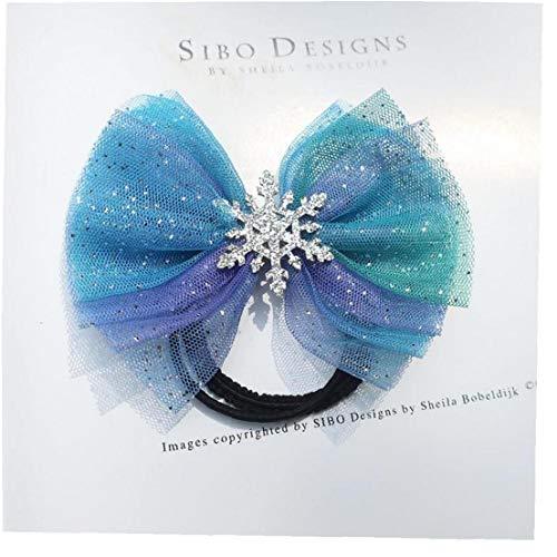 Prinzessin Lace elastische Haar-Ropes Kind-Haar-Riegel-Pferdeschwanz-Halter Zubehör für Kinder Kopfbedeckung Haarschmuck - Pferdeschwanz-haar-band-halter Zubehör