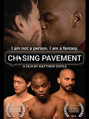Chasing Pavement Cover