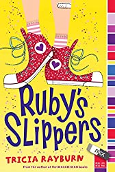 Ruby's Slippers (English Edition)
