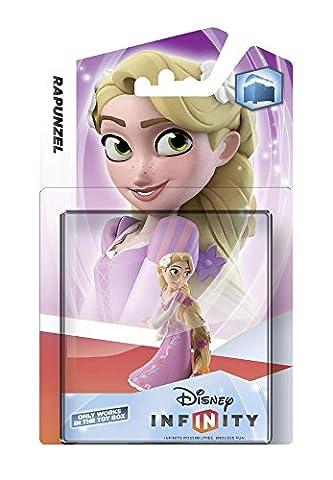 Disney Infinity - Figurine Disney Originals Raiponce