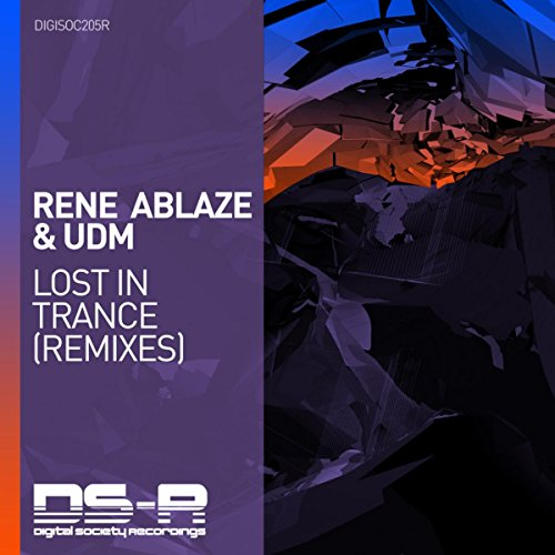 Lost In Trance (Remixes)