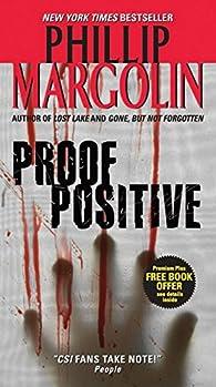 Proof Positive par Phillip Margolin